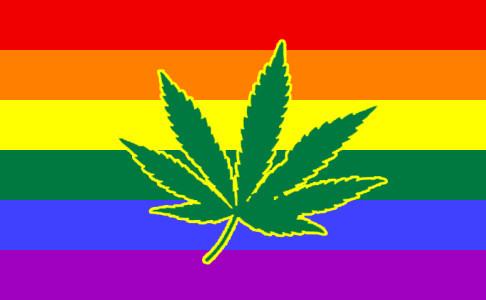 cannabis maconha gay