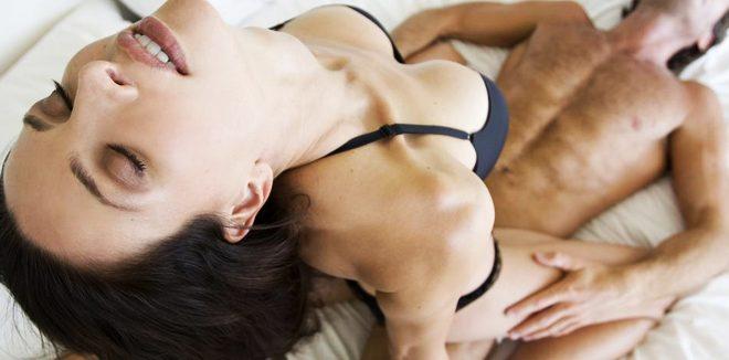 Kamasutra orgasmos clitorianos