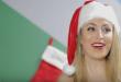 Elas cantam o Natal